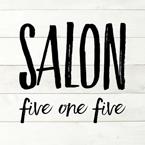 Salon Five One Five